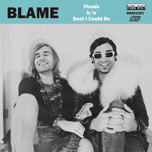 Blame альбом Floods