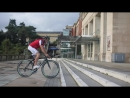 Martyn Ashton Road Bike Party