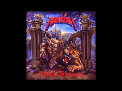 Arakain - Apage Satanas (1998) - FULL ALBUM