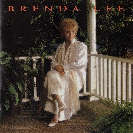 Brenda Lee альбом Brenda Lee