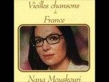 Nana Mouskouri - A la claire fontaine