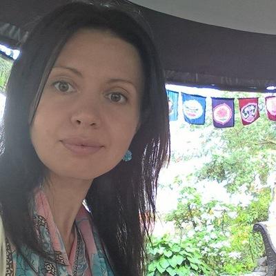Ксения Емельянова