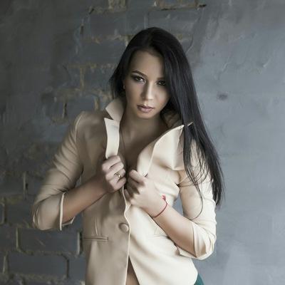 Кристина Бутакова