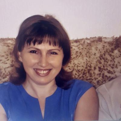Людмила Мухлисулина