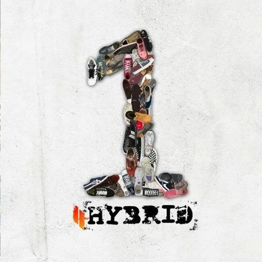 Hybrid альбом Satu