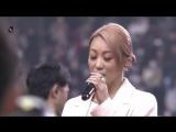 [Live] Koda Kumi - Kimi ga yo (Best Amenity Stadium / 2018.02.23)
