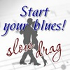 "Мастер-класс ""Start your blues!"" / Ник и Наташа"