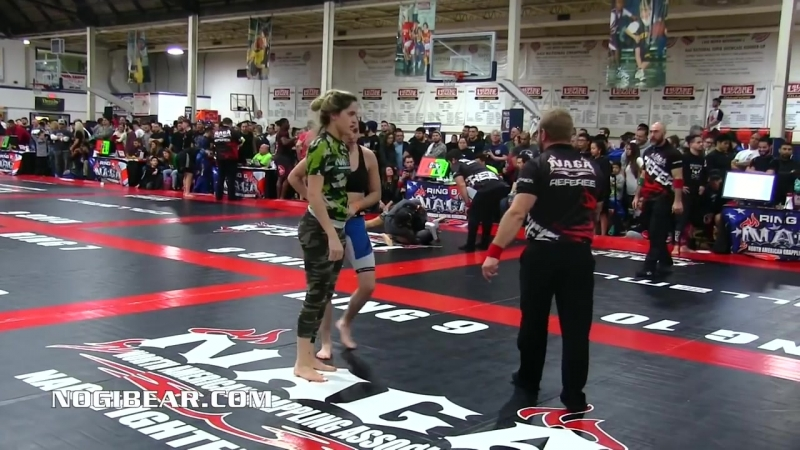 328 Girls Grappling NAGA Long Island Women Wrestling BJJ MMA Female Brazilian Jiu Jitsu