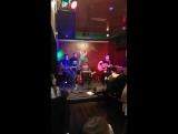 Tabasco Band. Квартирник по заявкам.