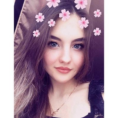 София Решетняк