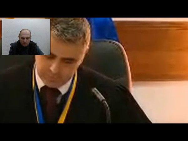 Савченко молчание это золото