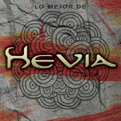 Hevia альбом Lo Mejor De Hevia