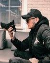 Ed Vyhranovskiy фото #49