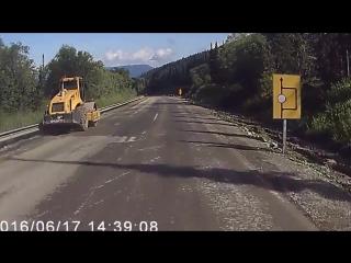 Трасса М 54 online video cutter com