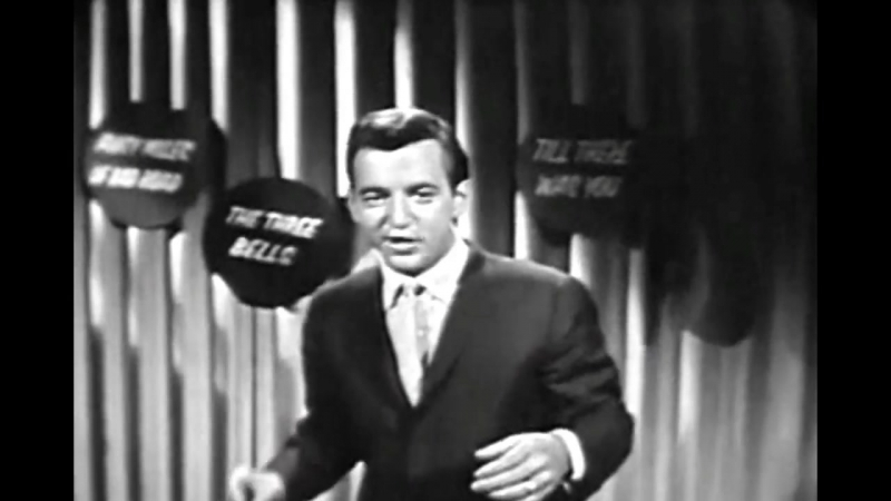 Bobby Darin - Dream Lover (1959)