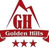 отель Голден Хиллс и ресторан Брудершафт