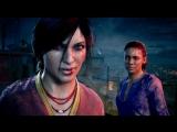 Играем в Uncharted: The Lost Legacy - Сокровища, Паркур, Перестрелки и Подставы!
