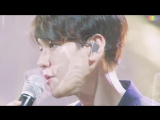 YOU'RE AN ANGEL, I'M A WEIRDO - Chanyeol for Baekhyun (JYP's Party People Moment).mp4