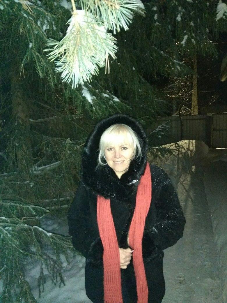 Ирина Годун, Малая Вишера - фото №2