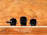 The Sensibles 6 серия Hamster