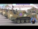 KBS - Южная Корея 65-й День вооруженных сил Военный парад 2013 - Военный парад Assets 1080p