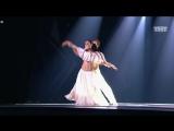 Танцы-Ibeyi - River