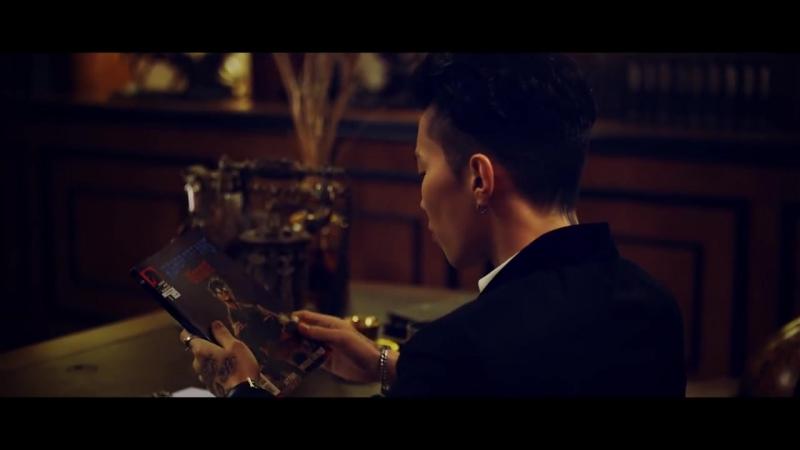 [MV]Woodie Gochild - 레츠기릿(Lets Get It) (Feat.Jay Park, Dok2) @KAMSAHAMNIDA_KUMAO VK Ver.