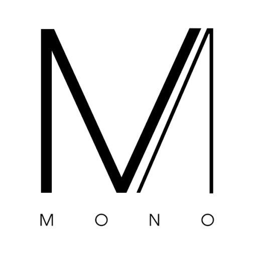Mono альбом Sin Alas