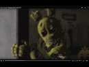 Клип-5 ночей с Фредди Music video42