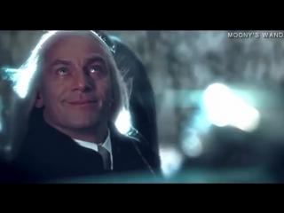 Narcissa Malfoy vs Lucius Malfoy   Harry Potter vine