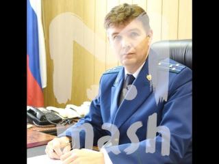 В Белгородской области водитель прокуратуры засудил своего начальника