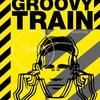 Groovy Train / 80's rave в баре УСПЕХ!