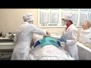 Профессия медсестра