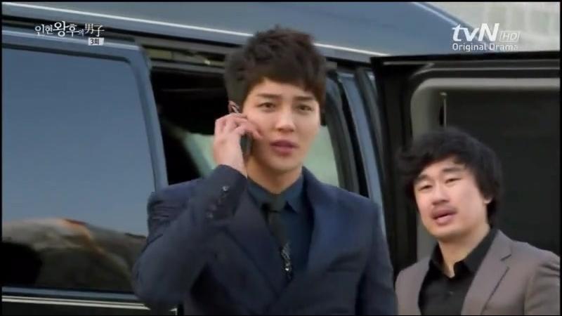 Рыцарь королевы Ин Хён 3/16 (2012)