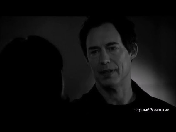 Cisco Ramon Harrison Wells - Stop my heart