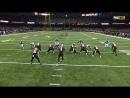 NFL 2017 / Wild Card / Carolina Panthers - New Orleans Saints / CG / EN