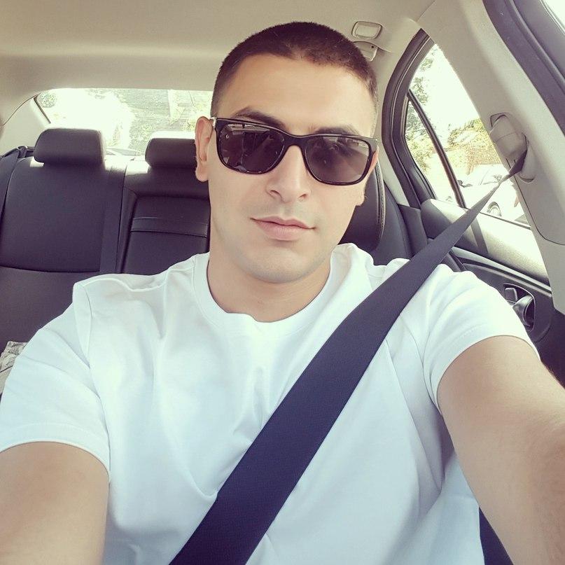 Samvel Sanasarov | Los Angeles
