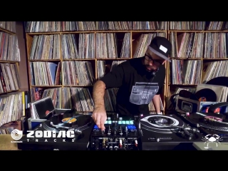 DJ Nu-Mark - Cancer ZodiacTracks