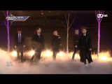 Block B - Dont Leave @ M!Countdown 180111