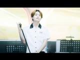 VROMANCE - SHE (Hyunkyu Focus) (The 14th Chupungryeong Music Festival 170826)