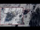 На Украине обеспокоены появлением в зоне АТО зловещего лучевого оружия, сбивающего беспилотники 20 март 2018