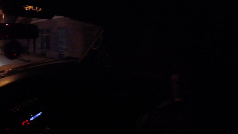 GoPro Drift. Patrol Y61 Night