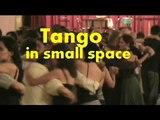 TangoViPedia 76 Tango in small space - Demos collection