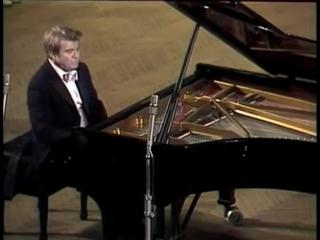 Emil Gilels - Live in Moscow 3 - Beethoven, Prokofiev, Rachmaninov, Scriabin, Ba