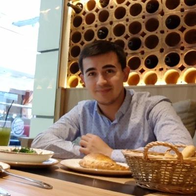 Ахмет Аширов