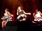 Danity Kane - Bad Girl (Live)
