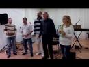 Святкування Різдва Христового у церкві Світло Надії