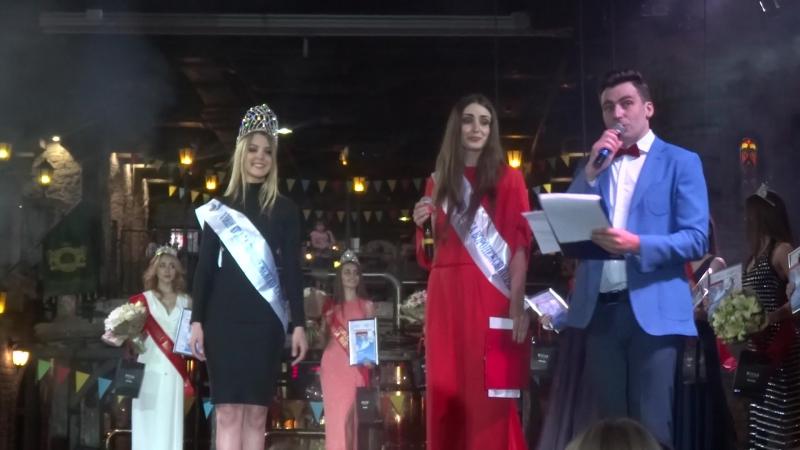 Королева выпускного бала 2017 15