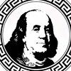 Franklin Benjamin tattoo