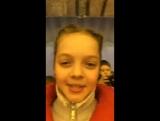 Вероника Попенко — Live